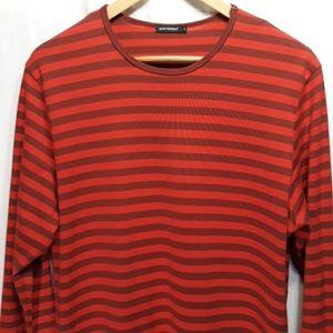 Marimekko Long Dress/Long Sleeve Shirt